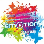 «EMOTION» OPEN-AIR