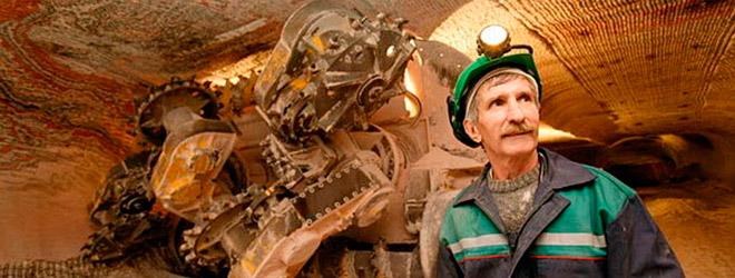 Возобновляется работа всех рудоуправлений «Беларуськалия»