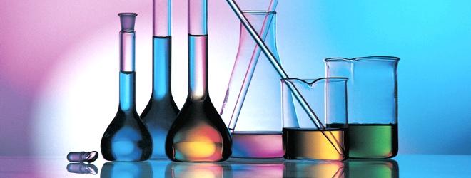 День Химика 2014. Праздничная программа