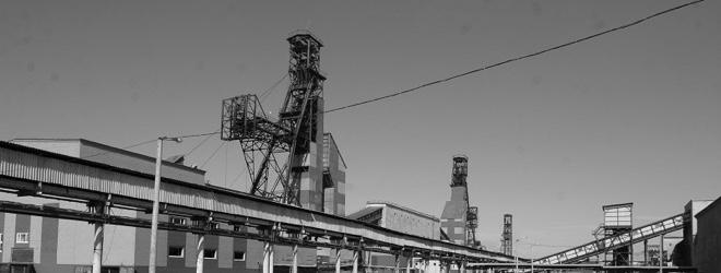 В шахте первого рудника произошел обвал. Погиб человек