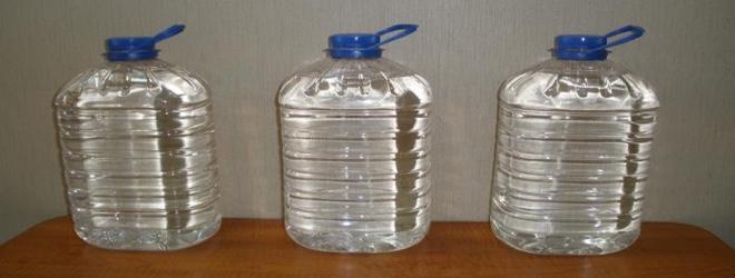 Под Солигорском у предпринимателя конфисковали почти тонну спирта