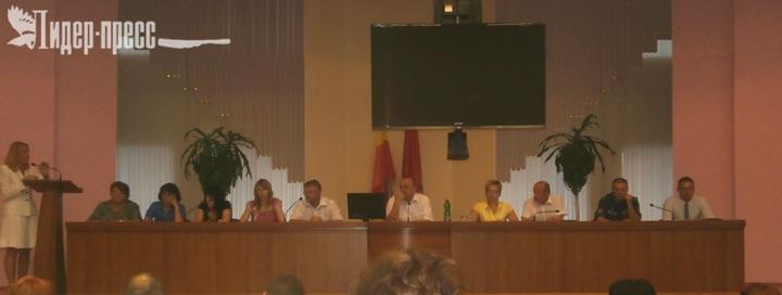 Решение о строительстве коммерческого дома в Солигорске может быть отменено