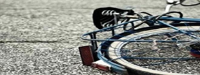 Пьяный водитель Mercedes сбил велосипедиста под Солигорском