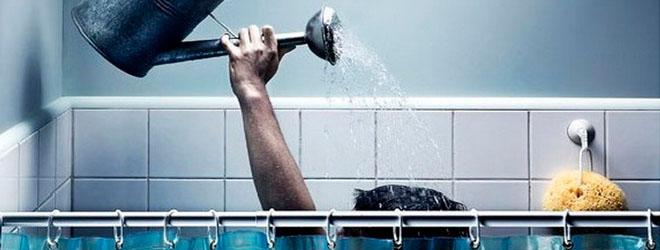 Отключение горячей воды в Солигорске начнется в понедельник