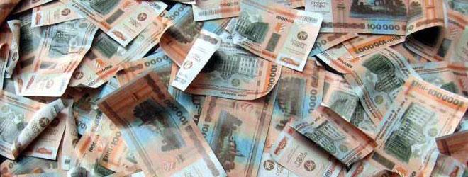 Шахтерская столица Беларуси на 1 млн обогнала Минск по зарплате