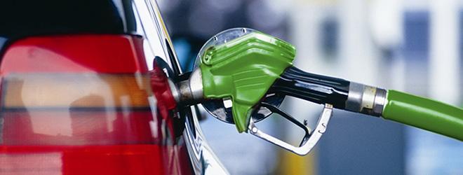 С 13 января в Беларуси дорожает автомобильное топливо