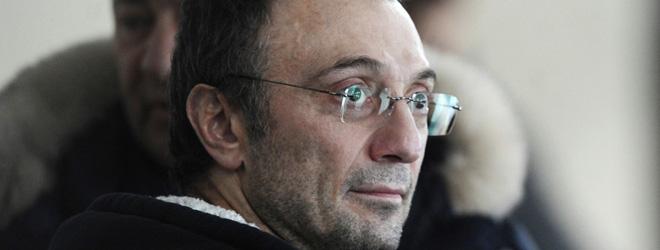 Сулейман Керимов привлечен в качестве обвиняемого по делу ЗАО «БКК» и объявлен врозыск
