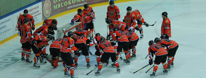 Хоккеисты «Шахтера» бойкотируют следующую игру