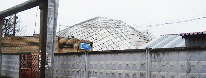 Рынок «Колхозный» будет закрыт в 2014 году
