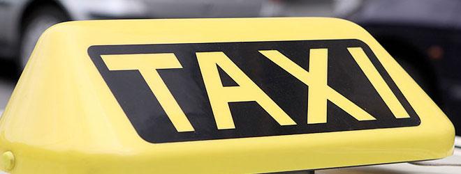 Житель Старобина ограбил водителя Солигорского такси