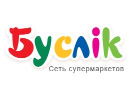 Супермаркет для детей «Буслiк»
